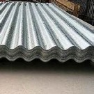 Pre-manufactured Metal Roofing